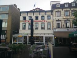 Stationshotel Venlo