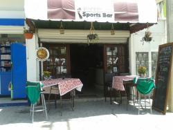 Barefoot Sports Bar