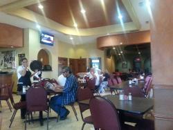 Morado's Restaurant