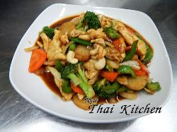New Thai Kitchen