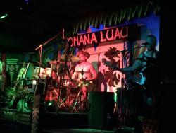 My Ohana Luau