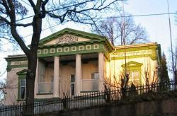 Baitun Nasr - Furuset Mosque