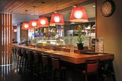 Nagano Restaurante Japones