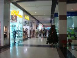 Megamall Centro Comercial