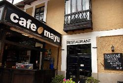 Cafe Mayu