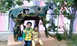Shilparamam