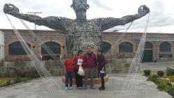 Museo Fabrica Imbabura