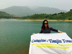 Catherine Guo's Tianjin Tours-Day Tour