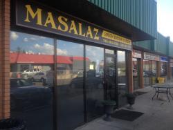 Masalaz Restaurant