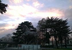 Ippodromo di San Siro
