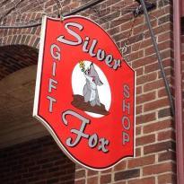 Silver Fox Gift Shop
