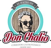 El patio de Don Chalio