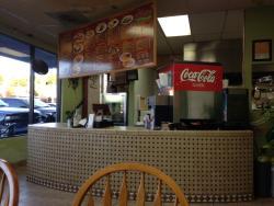 La Gordita Taco Y Gordita Shop