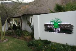 Mowana Day Spa