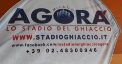 Stadio del Ghiaccio Agora