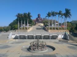 Baguashan Buddha