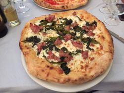 Ristorante Pizzeria O' Surdato 'Nnammurato