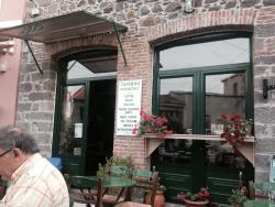 Taverna Horostasi