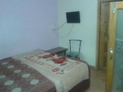 Hotel Burans Residency