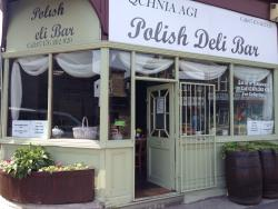Polish Deli Bar