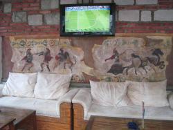 Hotel Vila F