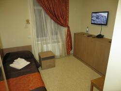 Hotel Gleden