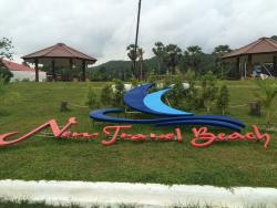 New Travel Beach Hotel & Resort