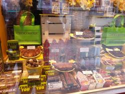 Chocoholic Chocolate Store