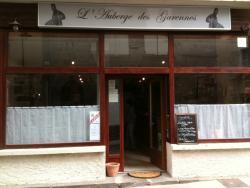 Auberge des Garennes