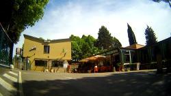 Ristorante Colleverde Siena