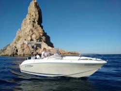 Flamingo Boat Charter ibiza