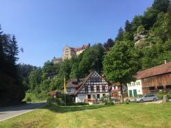 Gasthof Pension Neumuehle