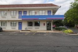 モーテル 6 クリーヴランド ウェスト - ロレイン - アムハースト