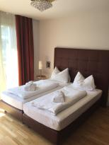 Apart Hotel Legendaer