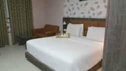 Ananya Resorts - Super Deluxe Room  - King Size Bed