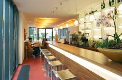 Campus Restaurant & Bistro