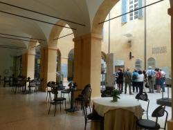 Caffetteria Palazzo Dei Musei