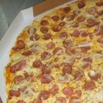 Pizzaria Refugio