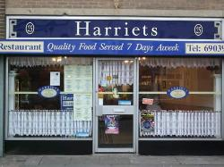 ‪Harriets Restaurant‬