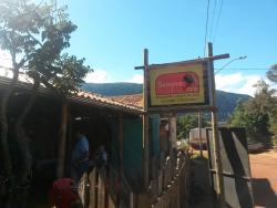 Bar e Restaurante Sempre Viva
