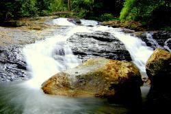 Bukit Hijau Recreation Park