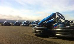 JURBY KARTING limited