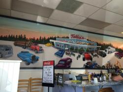Tubby's Restaurant