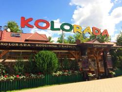 Kolorada Kuchnie Świata Restaurant