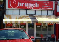 Brunch Cafe & Sandwich Shop