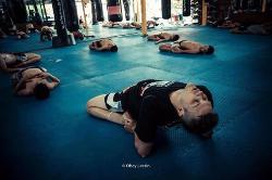 Santai Muay Thai Gym Chiang Mai