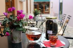 Tserki Cafe