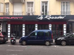 Le Rossini