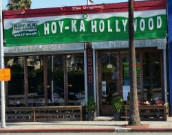 Hoy-Ka Thai Noodle House