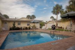 Sea Spray Resort on Siesta Key